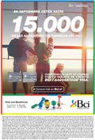 Ofertas de BCI, millas aadvantage de american airlines