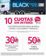 Ofertas de Paris, black weekend