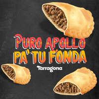Puro Apollo Pa' Tu Fonda