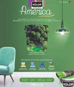 Ofertas de HomeCenter Sodimac, América
