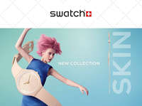 Swatch Skin