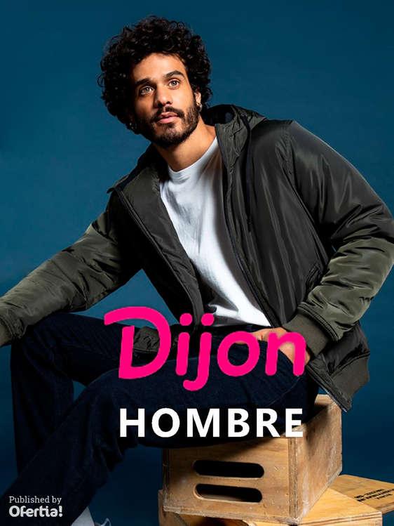 Ofertas de Dijon, Hombre