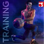 Ofertas de Top Underwear, training collection