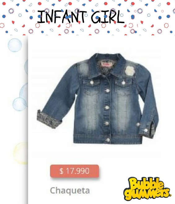 Ofertas de Bubble Gummers, Infant Girl