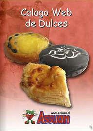 Catálogo de Dulces