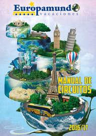 Manual de Circuitos  2016 2017