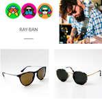 Ofertas de 3 Monkeys Eyewear, Marcas exclusivas
