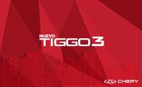 New tiggo 3 2016
