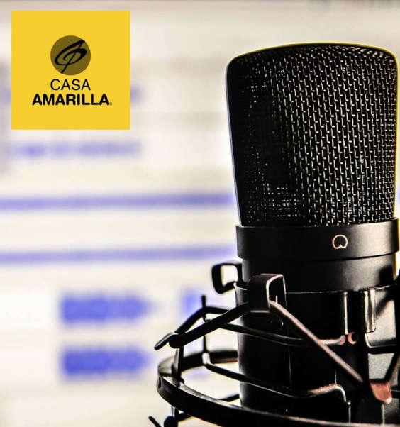 Ofertas de Casa Amarilla, Audio Pro