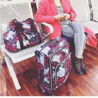colección maletas