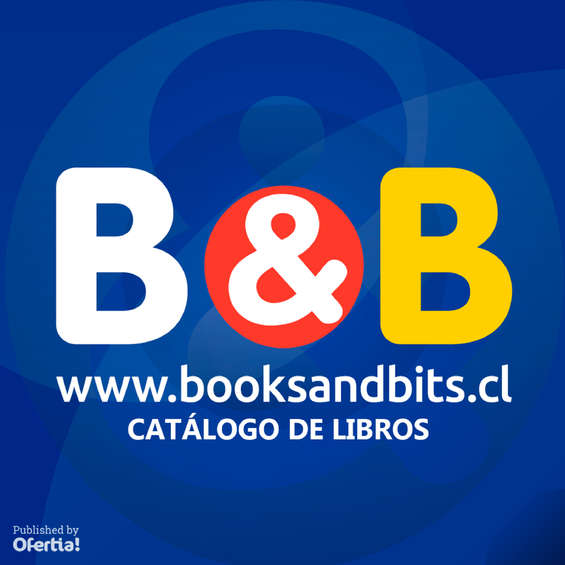 Ofertas de Books And Bits, catálogo de libros