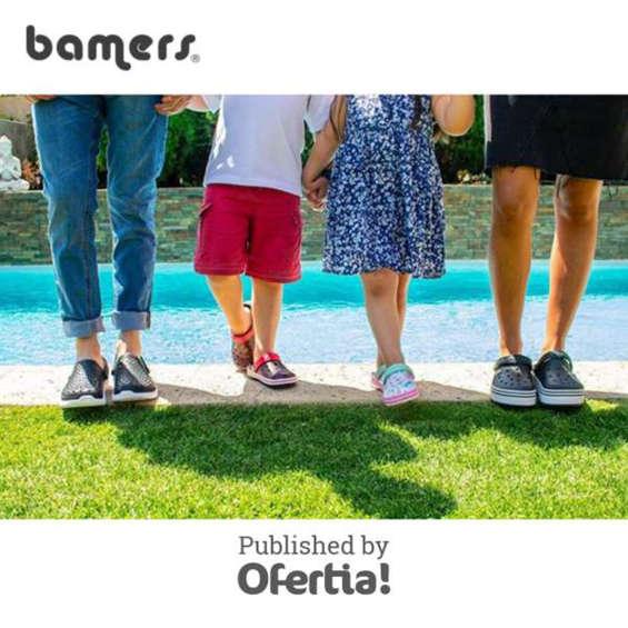 Ofertas de Bamers, Sandalias