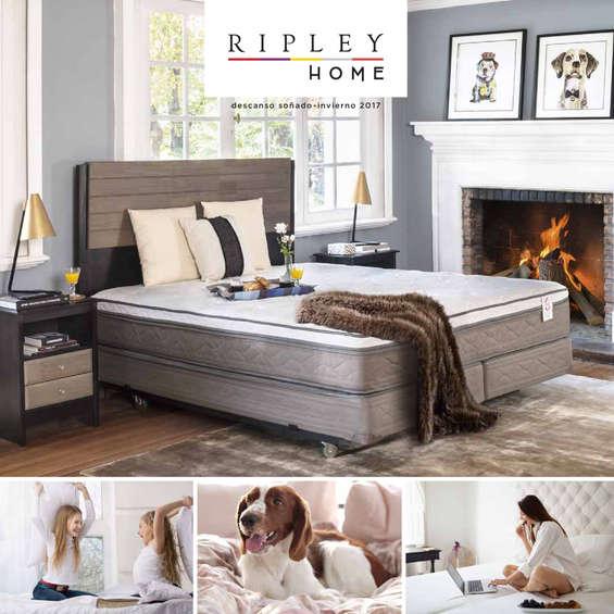 Ofertas de Ripley, Descanso Soñado
