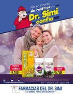 Ofertas de Farmacias Doctor Simi, Por Un Invierno Sin Resfríos