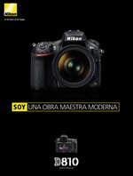 Ofertas de Nikon, Nikon D810