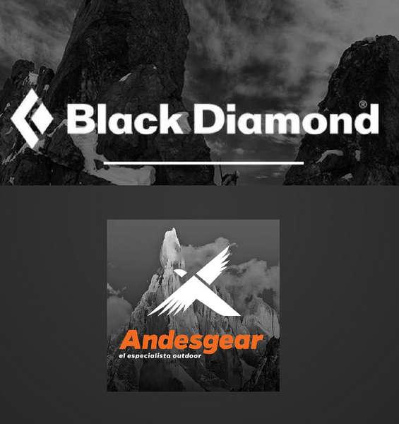 Ofertas de Andesgear, Colección Black Diamond