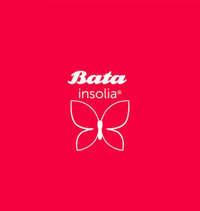 bata insolia collection