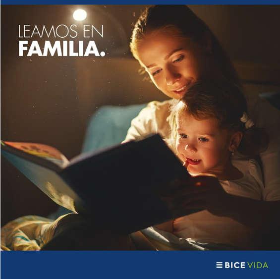 Ofertas de Bicevida, Cuidar a tu familia