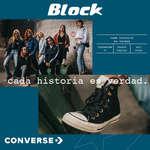 Ofertas de Block, Converse