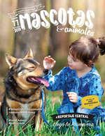 Ofertas de Pet Happy, Mascotas & Animales
