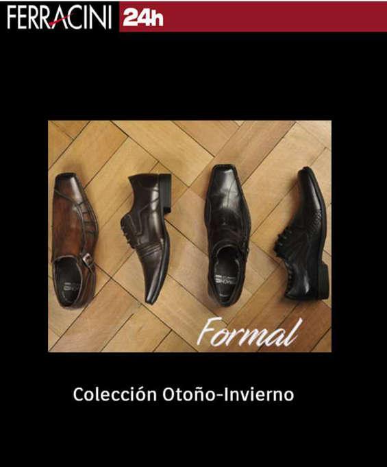 Ofertas de Ferracini, colección formal