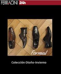 colección formal