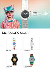 Mosaici & More