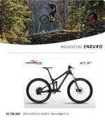 Ofertas de Belda Bikes, Enduro