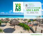 Ofertas de Viajes Falabella, Verano para viajar