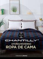 Ofertas de Chantilly, Ropa Cama