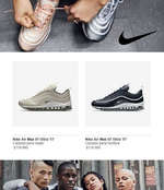 Ofertas de Nike, Air Max 97