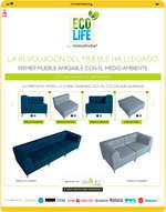 Ofertas de Corona, Eco Life