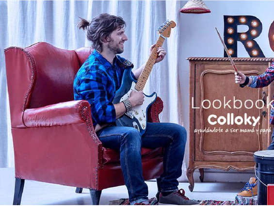 Ofertas de Colloky, lookbook