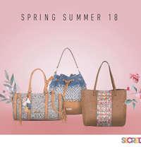 Spring Summer 18