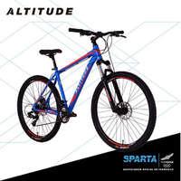 Altitude colección
