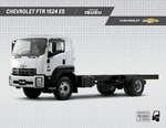 Ofertas de Chevrolet, Camiones FTR 1524