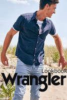 Ofertas de Wrangler, Lookbook