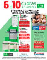 Ofertas de HomeCenter Sodimac, Precio Bajo Garantizado