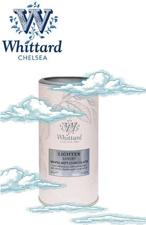 Ofertas de Whittard, Hot Chocolates Edición limitada