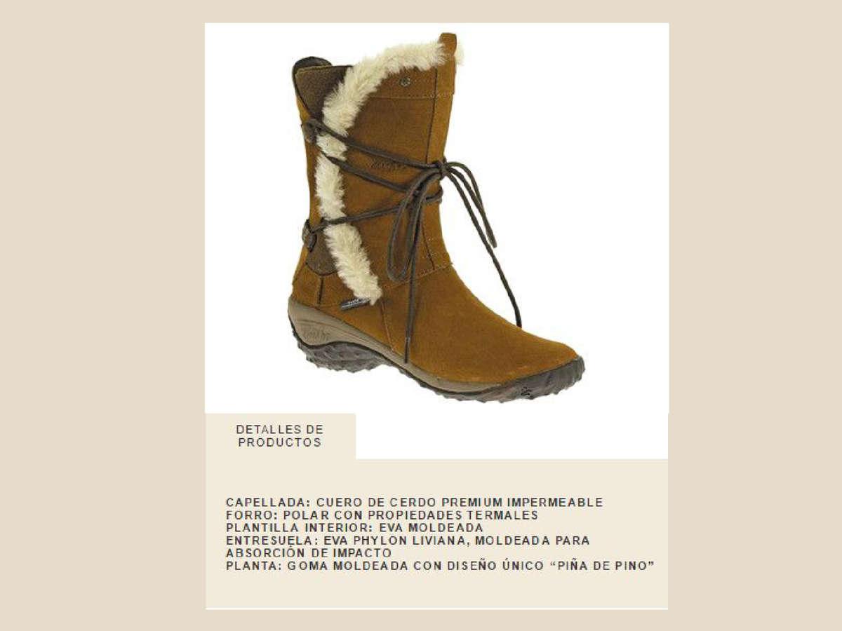 2cae4a9c29ba1 Comprar Botas altas en Los Ángeles - Ofertas y tiendas - Ofertia