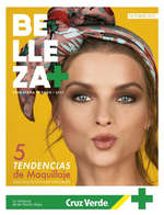 Ofertas de Cruz Verde, BELLEZA