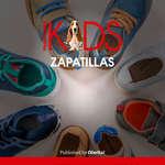Ofertas de Hush Puppies Kids, Zapatillas