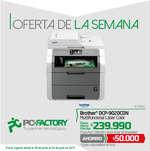 Ofertas de PC Factory, oferta de la semana