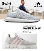 Ofertas de Adidas, Adidas Swift