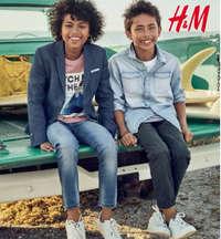 H&M Kids