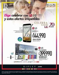 Ofertas LG