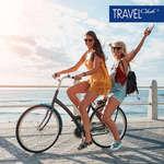 Ofertas de Travel Club, Destinos