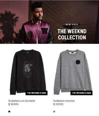 The Weekend Collection