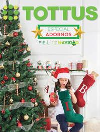 Especial Adornos Navidad