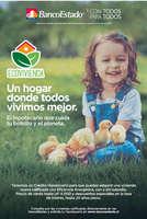 Ofertas de BancoEstado, Ecovivienda